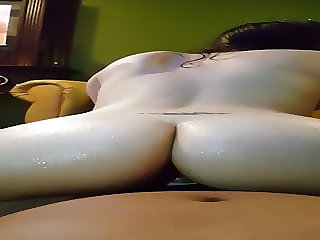 Fucking hubby's wife gets better and better everytime!