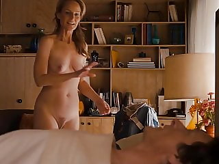 Helen Hunt nude in The Sessions