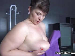 StunningMatures Video: Caroline M and Gerhard