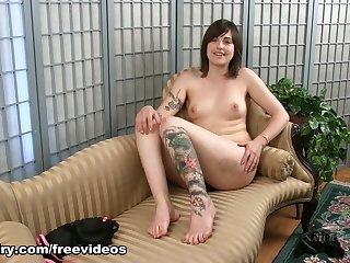 ATKhairy: Faye - Interview Movie