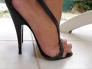 sandales sexy