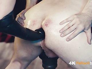 Lady Amanda - Hardcore Fetish