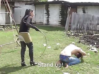 Lazy Working Slave
