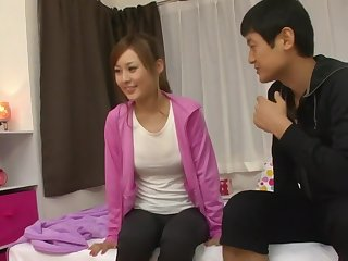 Yui Akari Uncensored Hardcore Video