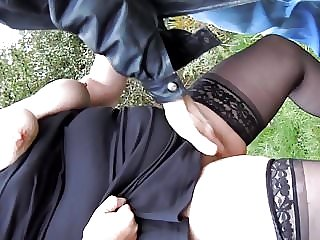 she knows shes going to get fucked