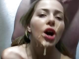 Teen Bukkake Cum Slut - PolishCollector