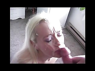 Hot Compilation of Facials and Creampies by CREAMY JOHN