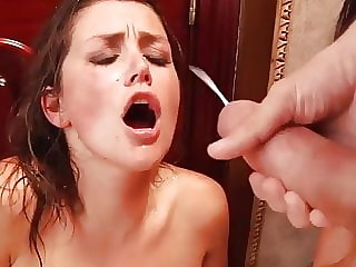 Some Of The Biggest Cumshots Ever Caught On Film vol.2
