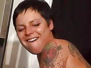 Tatted Dutch Sex M27