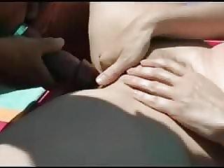 Beach Sex With a Stranger.mp4