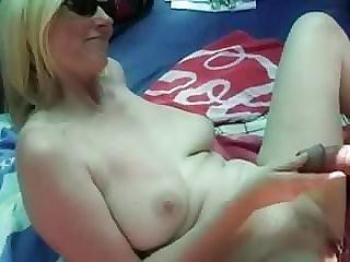 Beach sex play fun