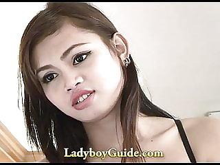 Thai Ladyboy Kwamluck