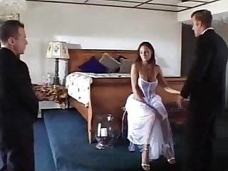 Here Cum the Brides #2