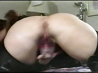 Older and Hairy #2