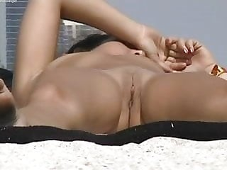 US Nude Beach