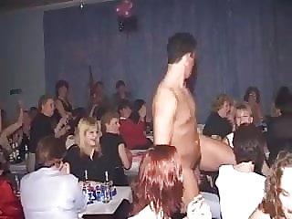 Blowjob Party 2
