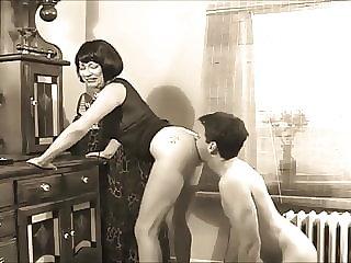 Mature Ass Licking (Recolored)