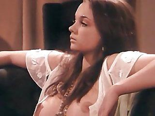 CHRISTINA LINDBERG NUDE (1971)