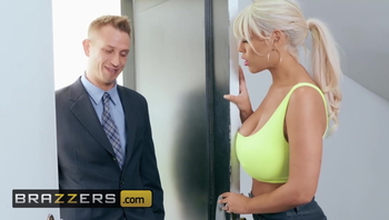 Milfs Like it Big - Bridgette B Bill Bailey - Banging