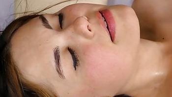Virgin hot babe first massaged by a girl