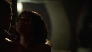 Gabrielle Union NEW SEX SCENE 2020