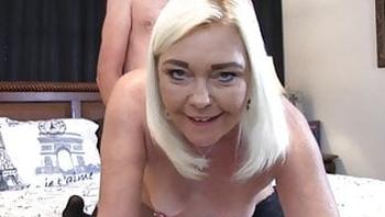 Ms Paris Makes a Video for Her Cuckold Boyfriend