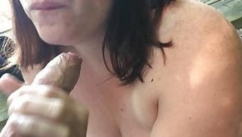 23 yr old hotwife pt 1