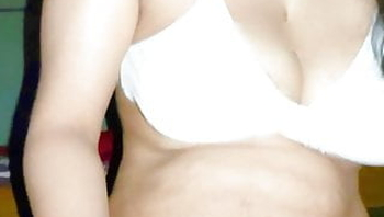 having sex with my hubby .. sexy moaning