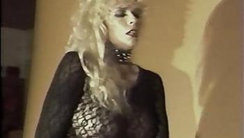 Mistress Sondra Rey Vintage Video part 2