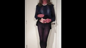 Cumming For Mistress Kate