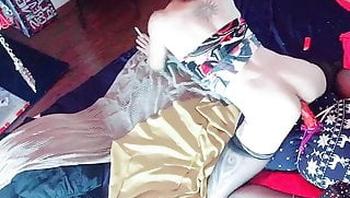 mel g loves fucking between her legs
