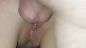 Slut Girlfriend Ass Fucked in Camper While I Film