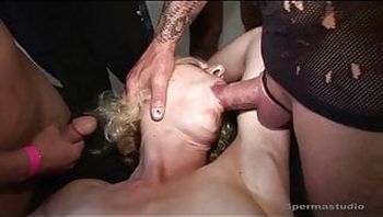 Cum For Housewife Steffi - P2