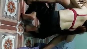 Beautiful asian prostitute blowjob