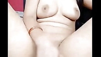 Sexy Bhabhi Showing Nude Body On Video call