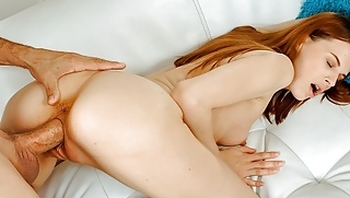 DADDY4K. Bad boyfriend doesnt know his chick has sex
