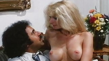 Ron Helps Lili Marlene At An Audition - 80's Anal