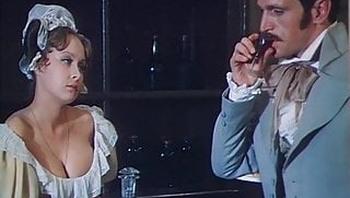 Krasnoe i chernoe (1976) e02 002 Larisa Udovichenko