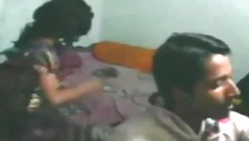 Bangladeshi girl Konok, hidden sex at home