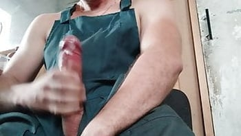 big cumshot compilation from AleksKseNy