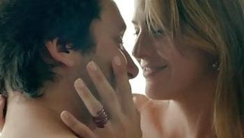 China Suarez naked in sex scene