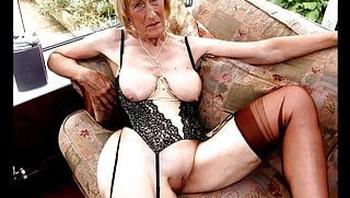 STUNNING WOMEN 21 (stockings)