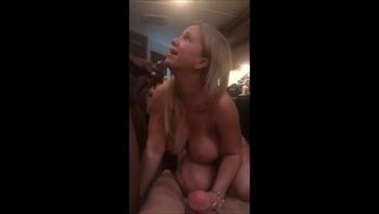 Slut Wife Takes on BBC