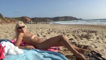 My new Naked Beach Season is Open