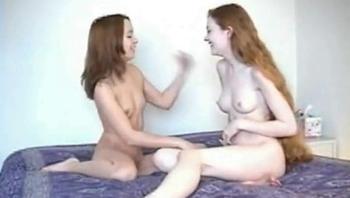 Lauren Kim Amateur Lesbian Porn