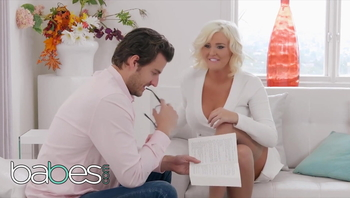 Jay Smooth Karissa Shannon - Romance Languages - BABES