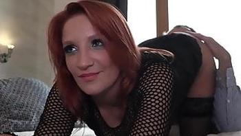 Polish MILF - Izabella Lis - Horny mom