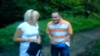 3 drunks in the park