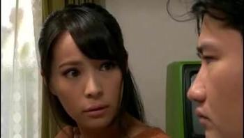 JAV (Maki Kyoko) Father-in-law oversteps his mark (Censored)