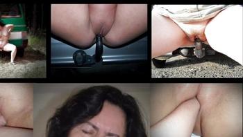 wife dogging - private foto album pelzmausi slideshow